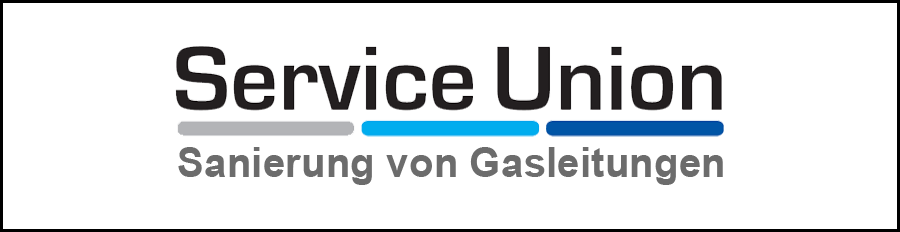 Informationen zur Sanierung von Gasleitungen